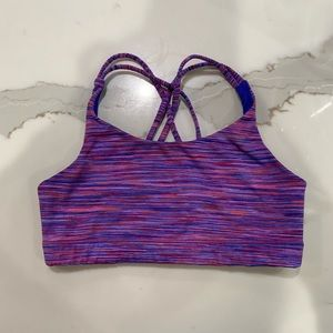 Athleta Girl Sports bra